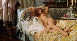 Gabriella Pession nude topless and sex Lola Pagnani nude full frontal - Ferdinando and Carolina (1999) HD 1080p (6)