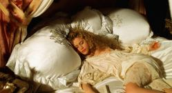 Gabriella Pession nude topless and sex Lola Pagnani nude full frontal - Ferdinando and Carolina (1999) HD 1080p (4)