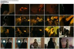 Kierston Wareing nude topless Katie Jarvis hot - Fish Tank (UK-2009) HD 720p (1)