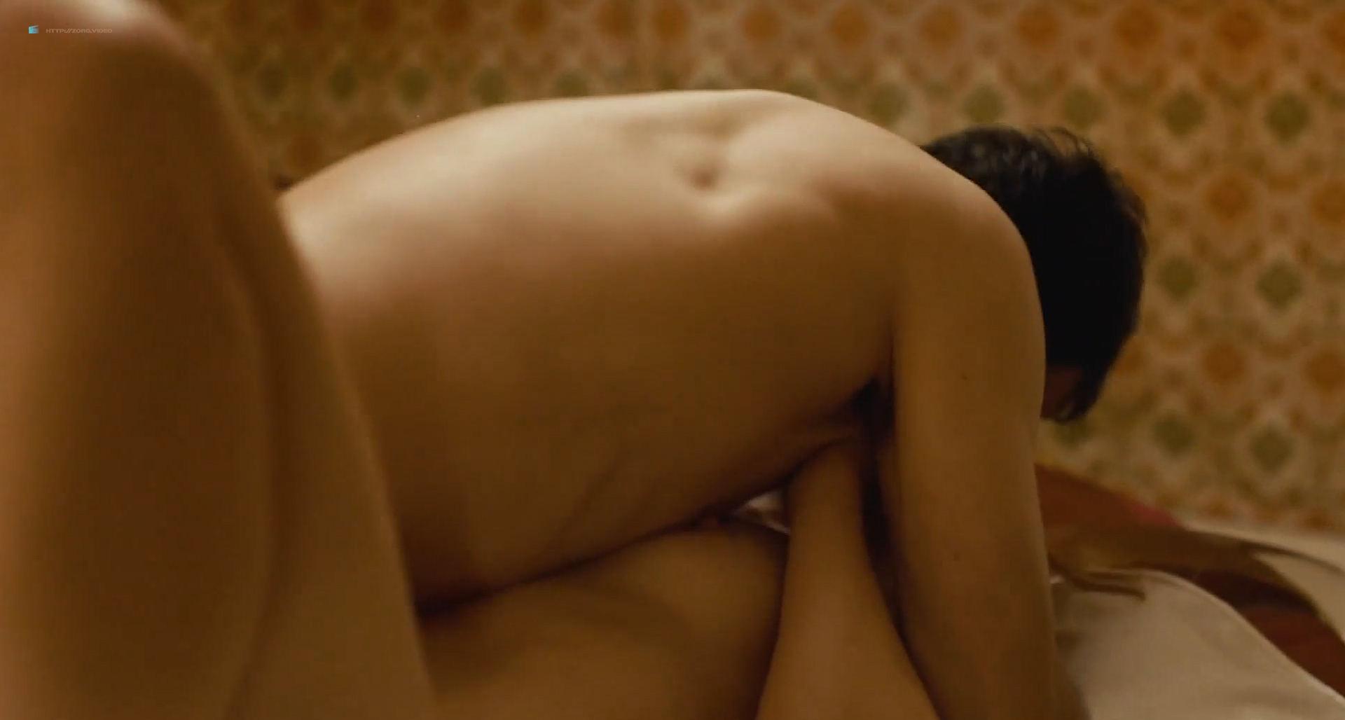 Linden  nackt Marianne When did