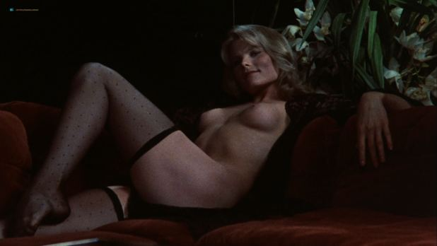 Mariel Hemingway nude topless, butt and sex - Star 80 (1983) HD 1080p (10)