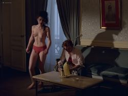 Maruschka Detmers nude full frontal - Prénom Carmen (1983) HD 1080p BluRay (5)