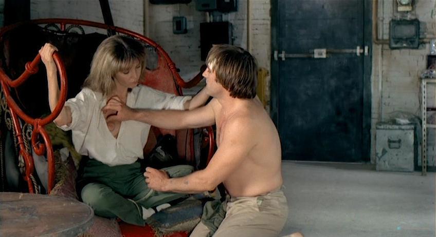 Abigail Clayton nude full frontal and sex - Bye Bye Monkey (IT-1978) (11)