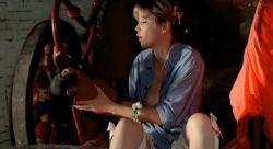 Abigail Clayton nude full frontal and sex - Bye Bye Monkey (IT-1978) (6)