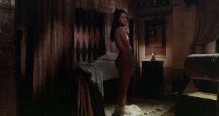 Agostina Belli nude topless and butt Teresa Gimpera nude too - La Notte Dei Diavoli (IT-1972) HD 1080p BluRay (9)
