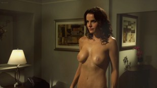 Ana Alexander nude and hot sex and Augie Duke nude - Chemistry (2011) s1e4 HD 1080p