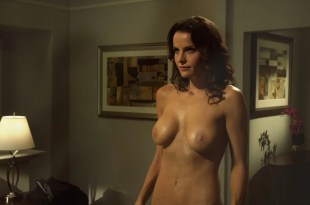 Ana Alexander nude and hot sex and Augie Duke nude - Chemistry (2011) s1e4 HD 1080p (5)