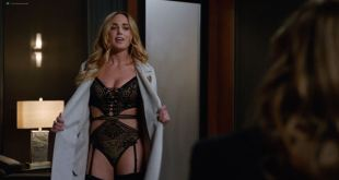 Caity Lotz hot and sexy in lingerie - DC's Legends of Tomorrow (2018) s4e6 HD 1080p (8)
