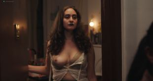 Catherine Cohen nude topless - High Maintenance (2019) s3e2 HD 1080p (6)