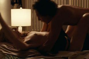Elizabeth Debicki nude topless and sex - Widows (2018) HD1080p Web (9)