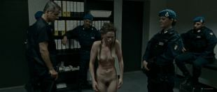 Jennifer Ulrich nude full frontal - Diaz - Don't Clean Up This Blood (2012) HD 1080p BluRay