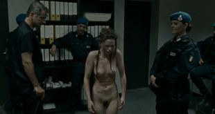 Jennifer Ulrich nude full frontal - Diaz - Don't Clean Up This Blood (2012) HD 1080p BluRay (3)