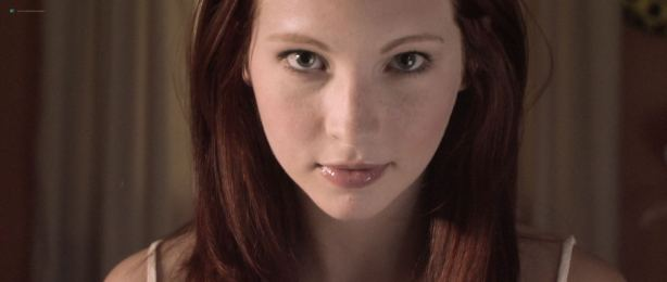 Jenny Spain nude bush and butt - Deadgirl (2008) HD 720p BluRay (7)