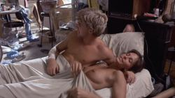 Kristi Somers nude topless Darcy DeMoss, Teal Roberts and others nude too - Hardbodies (1984) HD 1080p (17)
