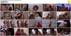 Kristi Somers nude topless Darcy DeMoss, Teal Roberts and others nude too - Hardbodies (1984) HD 1080p (1)
