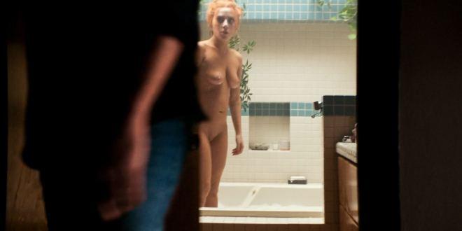 Lady Gaga nude full frontal - A Star is Born (2018) HD 1080p Web (3)