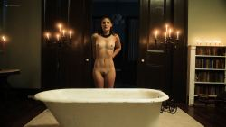 Manon Pages nude full frontal - The Demonologist (2018) HD 1080p Web (7)