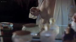 Mia Wasikowska nude topless and Maria Dizzia nude and sex - Piercing (2018) HD 1080p Web (2)