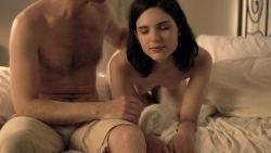 Michalina Olszańska nude topless and butt - Tiger (PL-2014) HD 1080p (5)