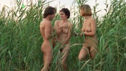 Mira Furlan nude full frontal sex threesome Ines Kotman and others nude - Lepota poroka (YU-1986) HDTV 1080p (6)