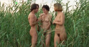 Mira Furlan nude full frontal sex threesome Ines Kotman and others nude - Lepota poroka (YU-1986) HDTV 1080p (5)