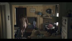 Nikki Shiels nude butt and sex Phoebe Tonkin nude too - Bloom (2019) s1e1-2 HD 1080p (9)