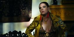 Ruby O. Fee nude full frontal and sex Anastasia Marinina nude Katheryn Winnick hot - Polar (2019) HD 1080p (9)