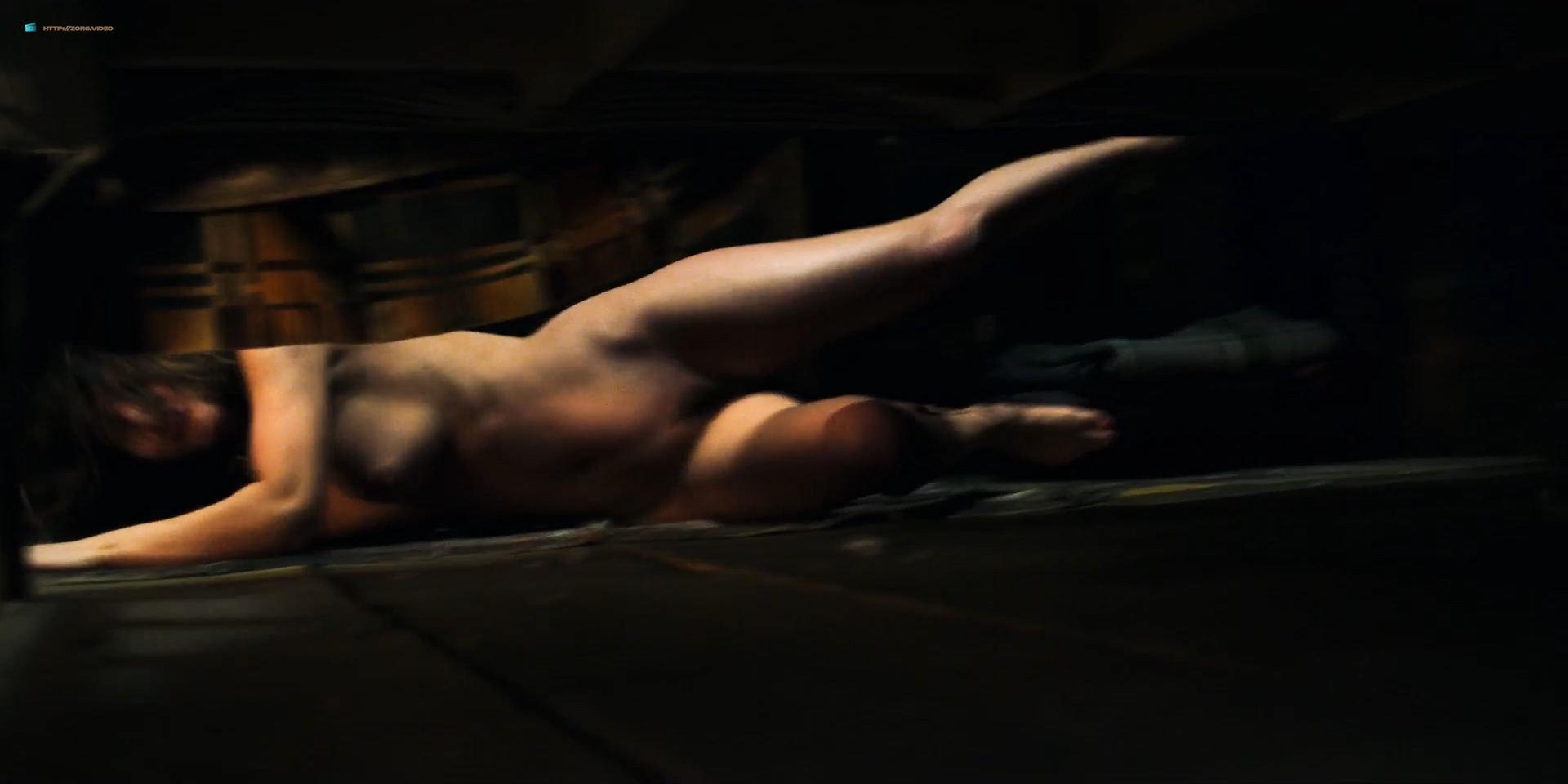 Anastasia marinina naked