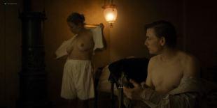 Sara Viktoria Bjerregaard Christensen nude topless - Lykke-Per (DK-2018) HD 1080p Web