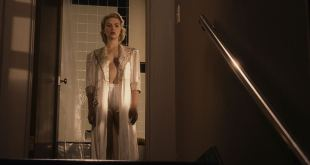 Scarlett Johansson hot Hilary Swank butt Mia Kirshner nude topless - The Black Dahlia (2006) HD 1080p BluRay (16)