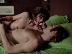 Sylvia Kristel nude full frontal Willeke van Ammelrooy nude sex and bush - Frank & Eva (NL-1973) HD 1080p BluRay (12)