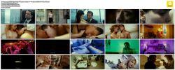 Yuliya Snigir nude topless Aleksandra Bortich nude too - Pro lyubov (RU-2015) HD 1080p Web (1)