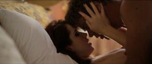 Amalia Uys nude topless and sex - Double Echo (2017) HD 1080p Web