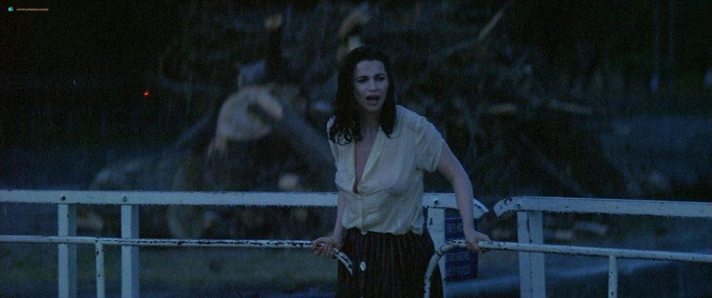Anna Galiena hot see through and sexy - Le Mari de la Coiffeuse (FR-1990) HD 1080p BluRay (2)
