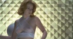Dagmar Lassander nude topless in more the few scenes - Femina ridens (IT-1969) (4)