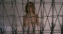 Dagmar Lassander nude topless in more the few scenes - Femina ridens (IT-1969) (2)