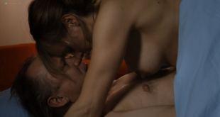 Jannike Kruse nude topless and sex - En Ganske Snill Mann (NO-2010) HD 720p (5)