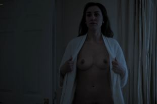Karen French nude topless and sex - The Watcher Self (UK-2016) HD 1080p Web (4)
