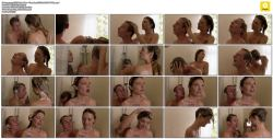 Kate Miner nude topless in the shower - Shameless (2019) s9e10 HD 1080p (1)