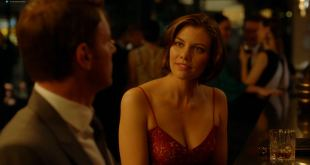 Lauren Cohan hot and sexy- Whiskey Cavalier (2019) s1e1 HD 1080p (4)