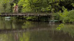 Léa Mesnil nude full frontal - Trois (FR-2013) HD 1080p WEB (7)
