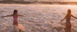 Maia Mitchell hot sexy Camila Morrone hot too - Never Goin' Back (2018) HD 1080p (5)