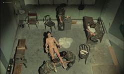 Olga Karlatos nude full frontal explicit - Gloria Mundi (FR-1976) HD 1080p BluRay (7)