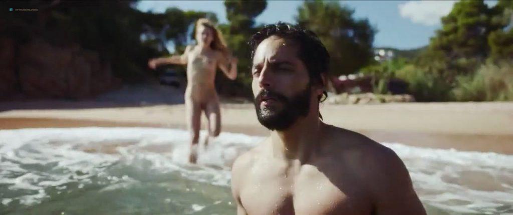 Úrsula Corberó nude sex Lucía Delgado nude bush and sex - El árbol de la sangre (ES-2018) HD 720p Web (12)
