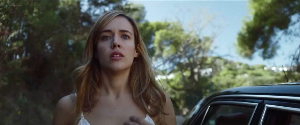 Úrsula Corberó nude sex Lucía Delgado nude bush and sex - El árbol de la sangre (ES-2018) HD 720p Web (9)