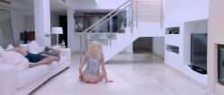 Victoria Carmen Sonne nude explicit sex - Holiday (DK-2018) HD 1080p (2)