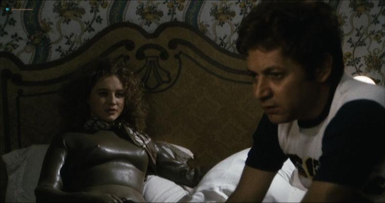 Eleonora Giorgi nude full frontal and sex - Alla mia cara mamma nel giorno del suo compleanno (IT-1974) (6)