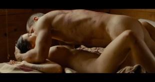 Elizabeth Olsen nude topless and sex Pom Klementieff sexy- Oldboy (2013) HD 1080p BluRay (10)