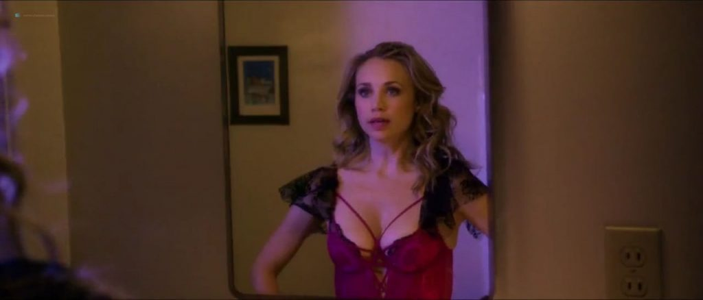 Fiona Gubelmann hot and lot of sex - The Way We Weren't (2019) HD 720p (5)
