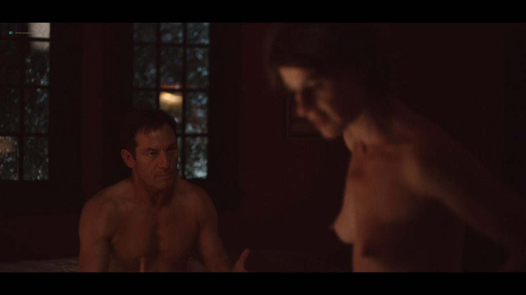 Irène Jacob nude full frontal - The OA (2019) s2e5 HD 1080p (8)
